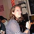 Diner de bloggers (LoL, MdR)