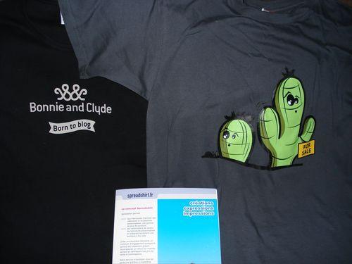 zippy vs spreadshirt